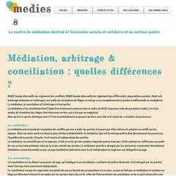 MEDIESS, médiation et économie sociale et solidaire