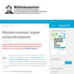 Médiation numérique : le guide pratique des dispositifs
