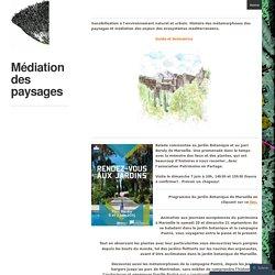 Médiation des paysages