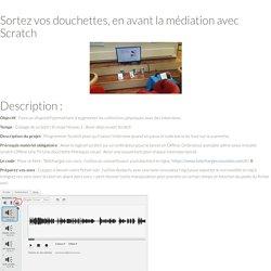 Mediation scratch