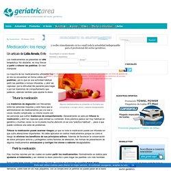 Medicación: los riesgos de triturar y partir las pastillas