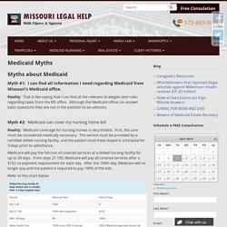 Missouri Legal Help-Find your Attorney