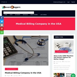 Medical Billing Company in the USA
