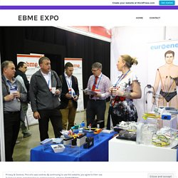 Medical Engineering Conference: Why may you want to attend it? – EBME EXPO