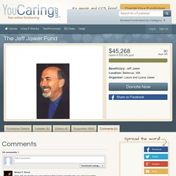 Medical Expenses - YouCaring
