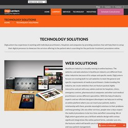 Doctors Website Design Company