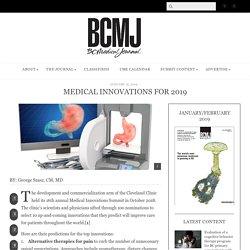 British Columbia Medical Journal