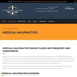 Find the Affordable Bridgeport Medical Malpractice Lawyer