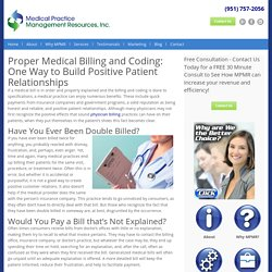 Search Best Physician Billing Company