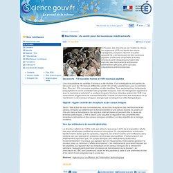 Biochimie : du venin pour de nouveaux médicaments
