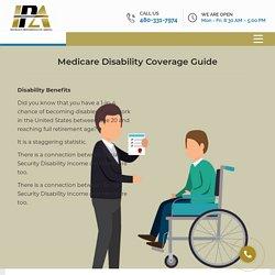 Medicare Disability Coverage Guide - Medicare Insurance AZ