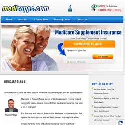 Medicare Plan G - How to Get the Lowest Rates