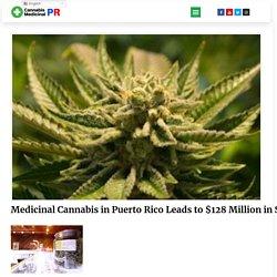 Find legal marijuana in Puerto Rico