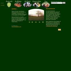 Jardiner et cueillir la montagne du limousin. Production biologique - Plantes médicinales, aromatiques, Formation - Herbes de vie - Thierry Thévenin