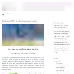 Académie Herboliste - Cours et formations en herboristerie