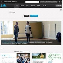 film- og resurssenter for unge filmskapere i Akershus