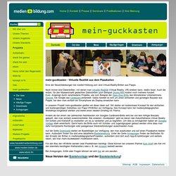 medien+bildung.com: mein guckkasten