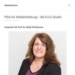 PISA für Medienbildung - die ICILS Studie - Medienwelten