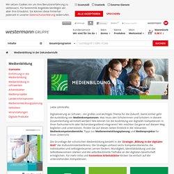 Medienbildung in der Sekundarstufe: Verlage der Westermann Gruppe