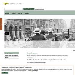 Die Bildagentur bpk ist ein zentraler Mediendienstleister aller Einrichtungen der Stiftung Preußischer Kulturbesitz sowie weiterer führender Kultureinrichtungen des In- und Auslands.