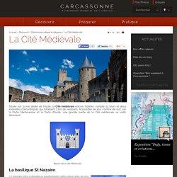 Visitez la cité médiévale de Carcassonne