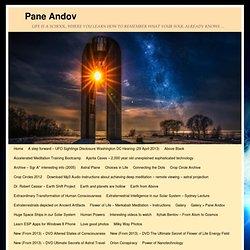 Flower of Life – Merkabah Meditation – Instructions « Pane Andov
