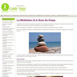 Méditation Yoga - Scan du Corps & Méditation