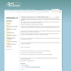 Méditerranée Multimédia (Medmultimed) - Développeurs, designers Iphone, Ipad , 1er WeekEnd BeMyApp à Marseille