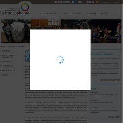 Crea numerica 2 : création numérique dans l'espace méditerranéen et en