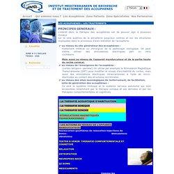 Institut Méditerranéen de Recherche et de Traitement des Acouphènes