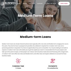 businessfundingpro.com