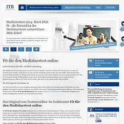 Online-Vorbereitung: Was bieten wir Ihnen? - Vorbereitungsportal - Medizinertest - Test für medizinische Studiengänge TMS EMS