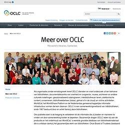 Over OCLC [OCLC - ]