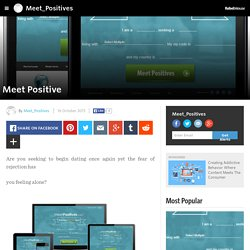 Meet_Positives - Meet Positive