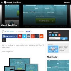 Meet_Positives - Meet Positive