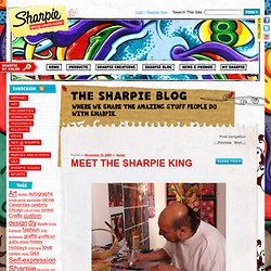 Sharpie Markers Official Blog