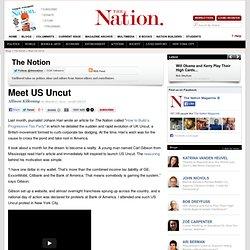 Meet US Uncut