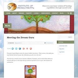Meeting the Dream Guru