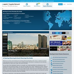 Toronto Meeting Planner | Cvent Destination Guide