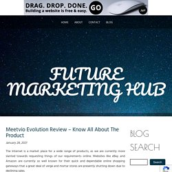 Meetvio Evolution Review – Know All About The Product