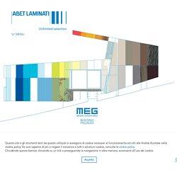 MEG - Abet Laminati