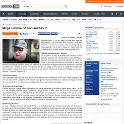 Lancement de Mega : mega buzz et mega affluence pour Kim Dotcom