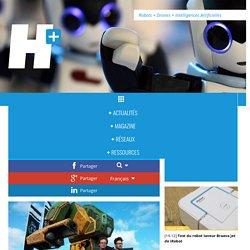 MegaBots : Les robots mecha de combat auront bientôt leur ligue sportive !