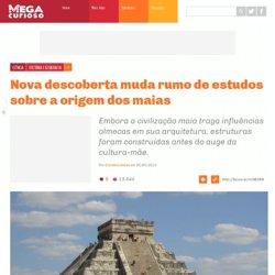 Nova descoberta muda rumo de estudos sobre a origem dos maias