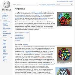 Megaminx
