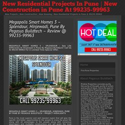 Megapolis Smart Homes 3