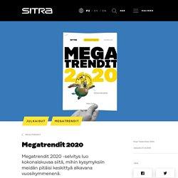 Megatrendit 2020