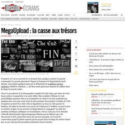 MegaUpload : la casse aux trésors