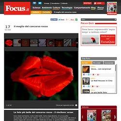 Rosso fuoco: il meglio del concorso fotografico di ifocus sul colore rosso