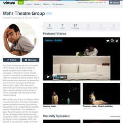Mehr Theatre Group